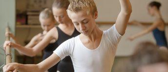 Summerschool den haag ballet dans