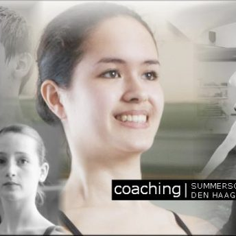 private ballet coaching the hague