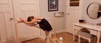 Studio Simoncini Online dancing
