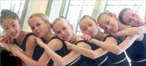 Junior Ballet with Mirella Simoncini