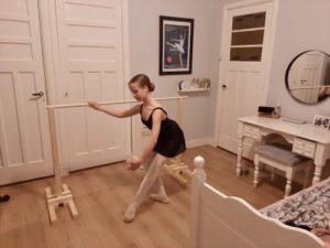 Ballet Online - Studio Simoncini