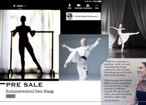 Pre Sale Summerschool Den Haag